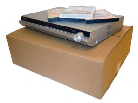Caja Multimedia TodoKB