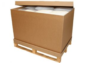 Caja contenedor TodoKB export