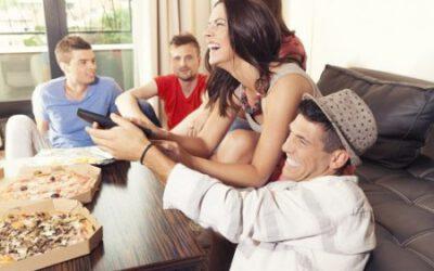 ¿El desorden está arruinando tu vida social?