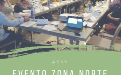 Evento zona norte AESS