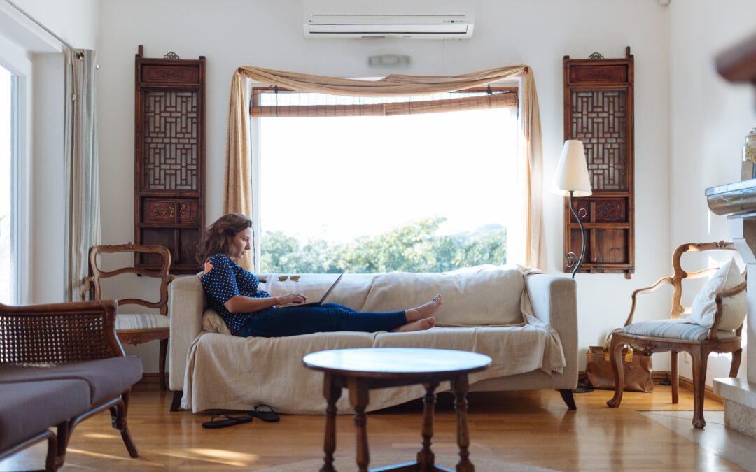 Consejos para crear tu oficina en casa
